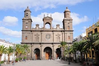 Catedral Santa Ana